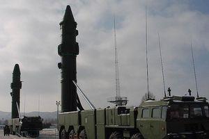 Trung Quốc phóng thử tên lửa có tầm bắn đến lục địa Mỹ và châu Âu