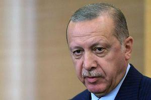 Ông Erdogan: Nga đưa ra điều kiện tốt hơn Hoa Kỳ để bán hệ thống phòng thủ tên lửa