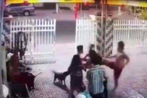 An Giang: Khởi tố hai sỹ quan công an đánh dân đến nhập viện