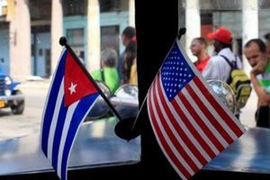Mỹ siết chặt trừng phạt Cuba, chủ yếu trong lĩnh vực du lịch