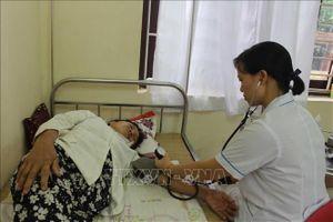 Vĩnh Phúc đầu tư nguồn lực nâng cao chất lượng hệ thống y tế cơ sở