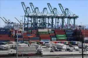 Mỹ chỉ trích Trung Quốc gây bế tắc trong đàm phán thương mại
