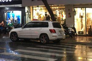 Hỗn chiến trước cửa hàng thời trang, hai người bị thương nặng