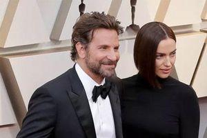 Bradley Cooper 'lục đục' với bạn gái?