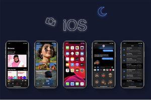 Bao giờ iOS 13, iPadOS và watchOS 6 chính thức phân phối đến tay người dùng?