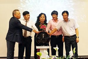 Ra mắt Website 'Hanoidep.vn'