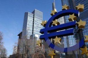 ECB 'đau đầu' vì lạm phát của Eurozone giảm sâu