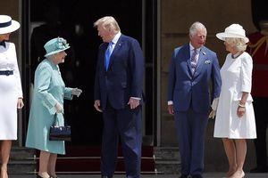 Quan hệ Anh-Mỹ sẽ tiếp tục được hợp nhất trong tương lai