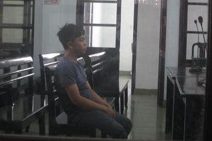Án tù cho gã trai dùng ảnh 'nóng' tống tiền tình cũ 200.000 đồng và 1 lần ân ái