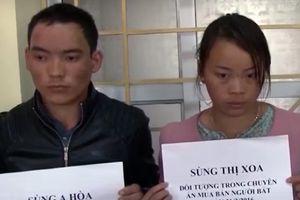 5 nhóm giải pháp ngăn chặn nạn mua bán phụ nữ, trẻ em 'trá hình'