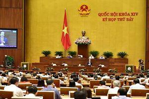 Bộ trưởng Bộ Xây dựng nói về chính sách đột phá để phát triển nhà ở xã hội