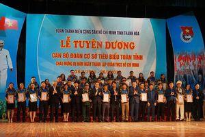 Thanh Hóa hoàn thành Đại hội MTTQ cấp huyện nhiệm kỳ 2019-2024