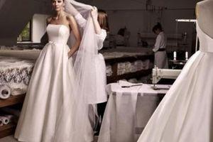 Những xu hướng váy cưới đẹp và xa xỉ nhất năm 2019
