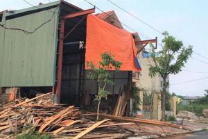Quảng Ninh: Dân bức xúc vì các cơ sở tiểu thủ công nghiệp gây ô nhiễm