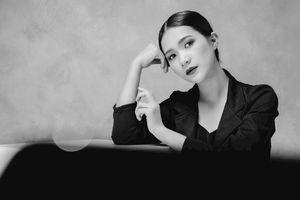 Hot girl Đào Quỳnh Anh: 'Tôi muốn lột xác để trưởng thành'