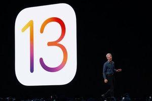 Những thay đổi đáng chú ý nhất trên iOS 13