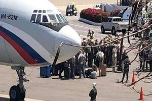 Nga: 'Không có chuyện cắt giảm chuyên gia quân sự ở Venezuela'