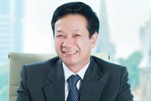 Cựu Tổng giám đốc Eximbank Lê Văn Quyết thay ông Cao Xuân Ninh làm Chủ tịch Eximbank AMC