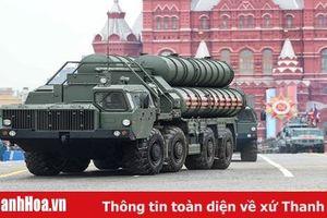 Tổng thống Thổ Nhĩ Kỳ quyết không từ bỏ kế hoạch mua hệ thống S-400
