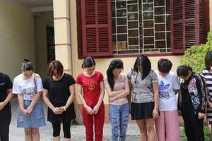 Lạng Sơn: Triệt xóa đường dây đánh bạc ghi số lô, đề