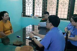 Nam Định: Triệt phá đường dây ma túy từ Hà Tĩnh về Hà Nội