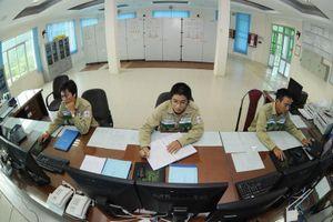 EVNNPT: An toàn lao động là ưu tiên hàng đầu