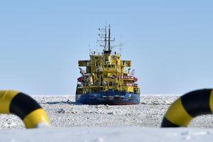 Mỹ 'lạnh gáy' với thế trận và tham vọng của Nga ở Bắc cực