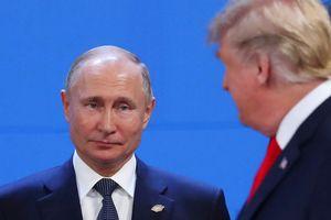 Nga: Chúng tôi là một quốc gia 'kiên nhẫn' với Mỹ