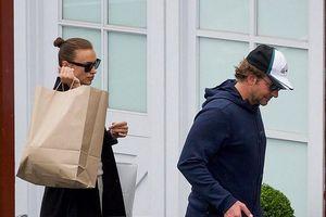 'Chân dài' Irina Shayk và Bradley Cooper rạn nứt tình cảm?