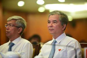 Phê chuẩn kết quả bầu bổ sung 2 Phó Chủ tịch ở TP.HCM