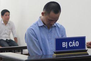 Búa và dao đục được két chống trộm lấy hơn 3,5 tỷ đồng, lĩnh án 9 năm tù