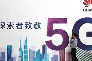 Anh lắng nghe Mỹ về Huawei: Chưa rõ chốt hạ chế tài?