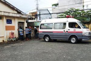 TP.HCM: Bé trai 4 tuổi tử vong tại nhà trẻ, nghi do sặc cháo trong lúc ăn