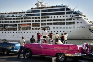 Mỹ tăng cường biện pháp hạn chế đi lại tới Cuba