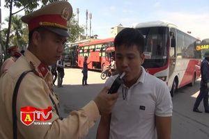 Hà Nội: Duy trì kiểm soát chất kích thích tại các bến xe và cửa ngõ Thủ đô