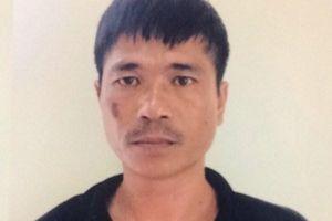 Trốn trại cai nghiện từ Nghệ An ra Hà Nội để cướp tài sản