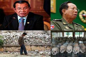 Việt Nam chứ không phải ai khác đã cứu nhân dân và đất nước Campuchia khỏi thảm họa diệt chủng