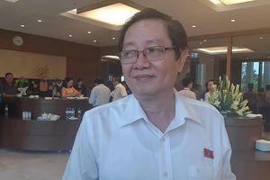 Bộ trưởng Nội vụ nói về việc ông Đoàn Ngọc Hải từ chức