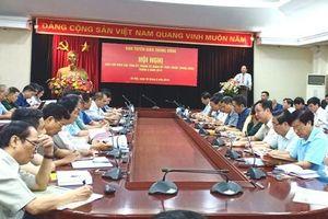 Tập trung tuyên truyền kết quả Hội nghị lần thứ Mười Ban Chấp hành Trung ương khóa XII