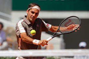 Roger Federer gặp Nadal tại bán kết Pháp mở rộng