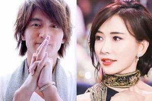 Ngôn Thừa Húc từng chia tay bạn gái vì còn yêu Lâm Chí Linh