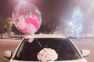 9X mượn xe ôtô đi hẹn hò: Phái mạnh khoe mẽ hay con gái thực dụng