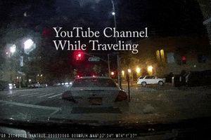 Vượt đèn đỏ, tài xế gây tai nạn liên hoàn giữa đêm khuya