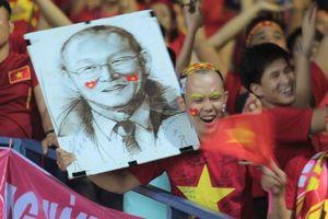 Khoảnh khắc đầy cảm xúc trong chiến thắng Thái Lan ở những giây cuối