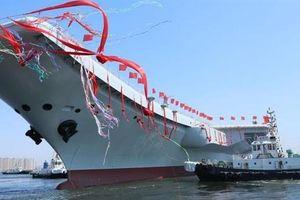 Báo Mỹ phản ứng khi Trung Quốc có máy phóng điện từ