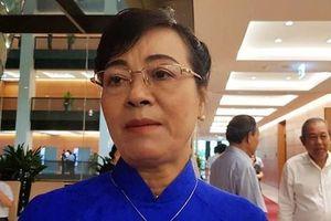 Bà Nguyễn Thị Quyết Tâm: Đã có kết luận về vi phạm của ông Đoàn Ngọc Hải