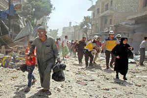 Syria và 'điểm nóng' Idlib