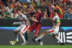 Nhận định Bồ Đào Nha – Thụy Sĩ: Ronaldo lại tung hoành ở Dragao