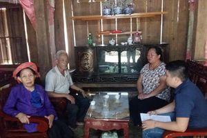 Cán bộ xã bán đất công ở Sơn La: Huyện xử lý kiểu 'giơ cao đánh khẽ'?