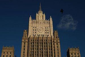 Nga phản ứng về quyết định đưa Ukraine trở thành đối tác chính bên ngoài NATO của Mỹ